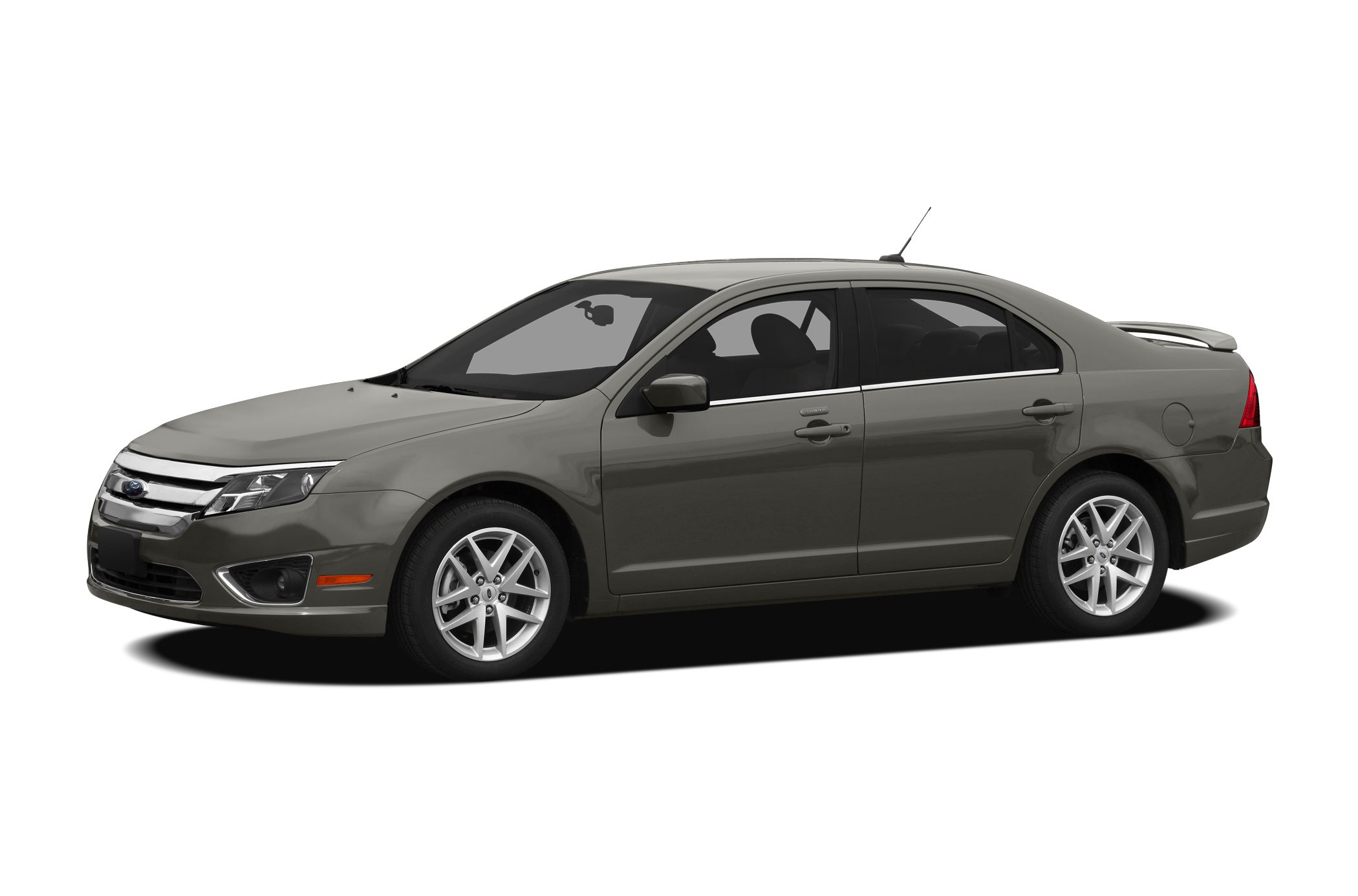 2012 Ford Fusion SEL Sedan for sale in YPSILANTI for $17,981 with 22,043 miles