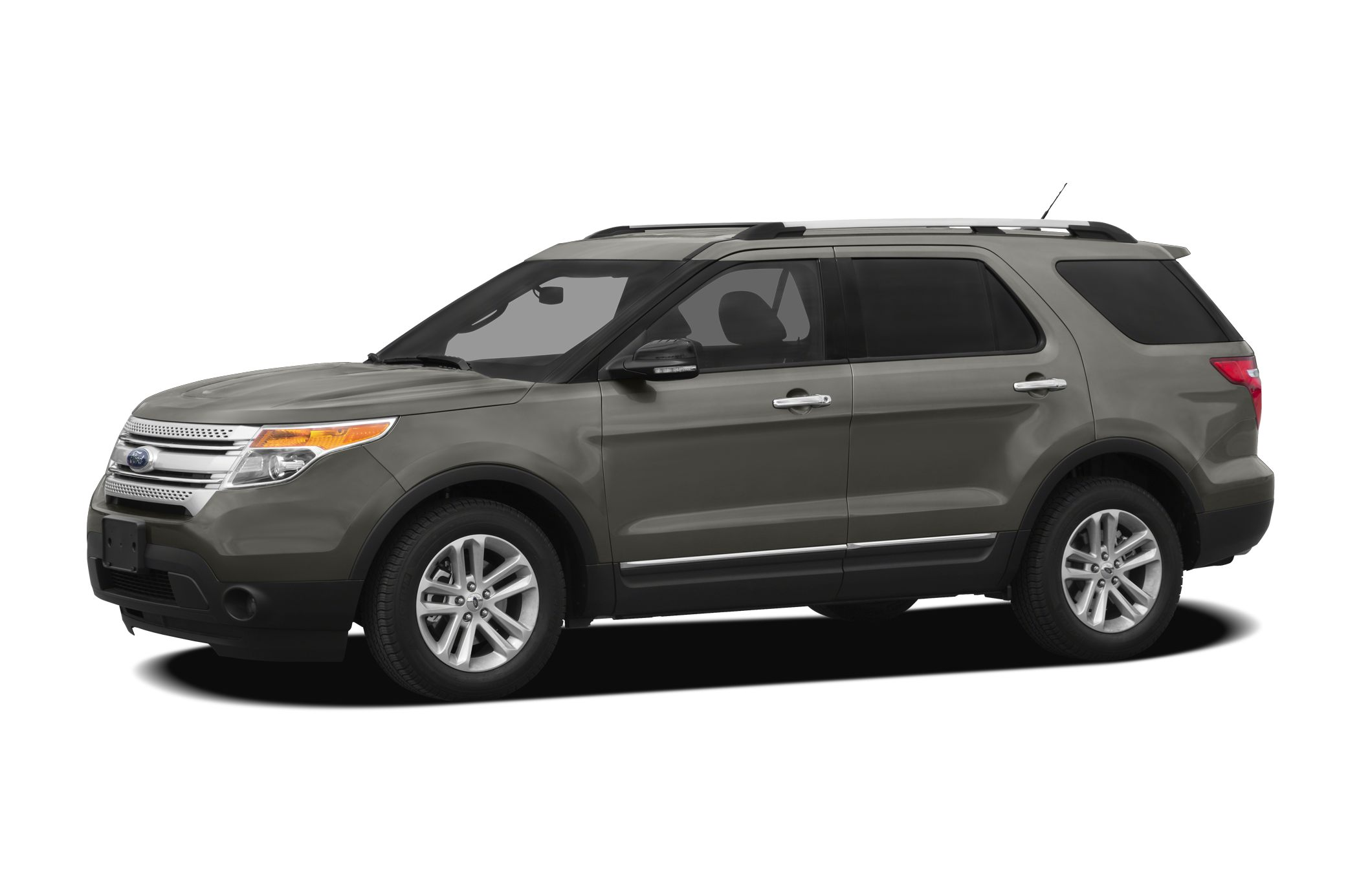 2012 Ford Explorer XLT SUV for sale in Malone for $28,625 with 36,638 miles.