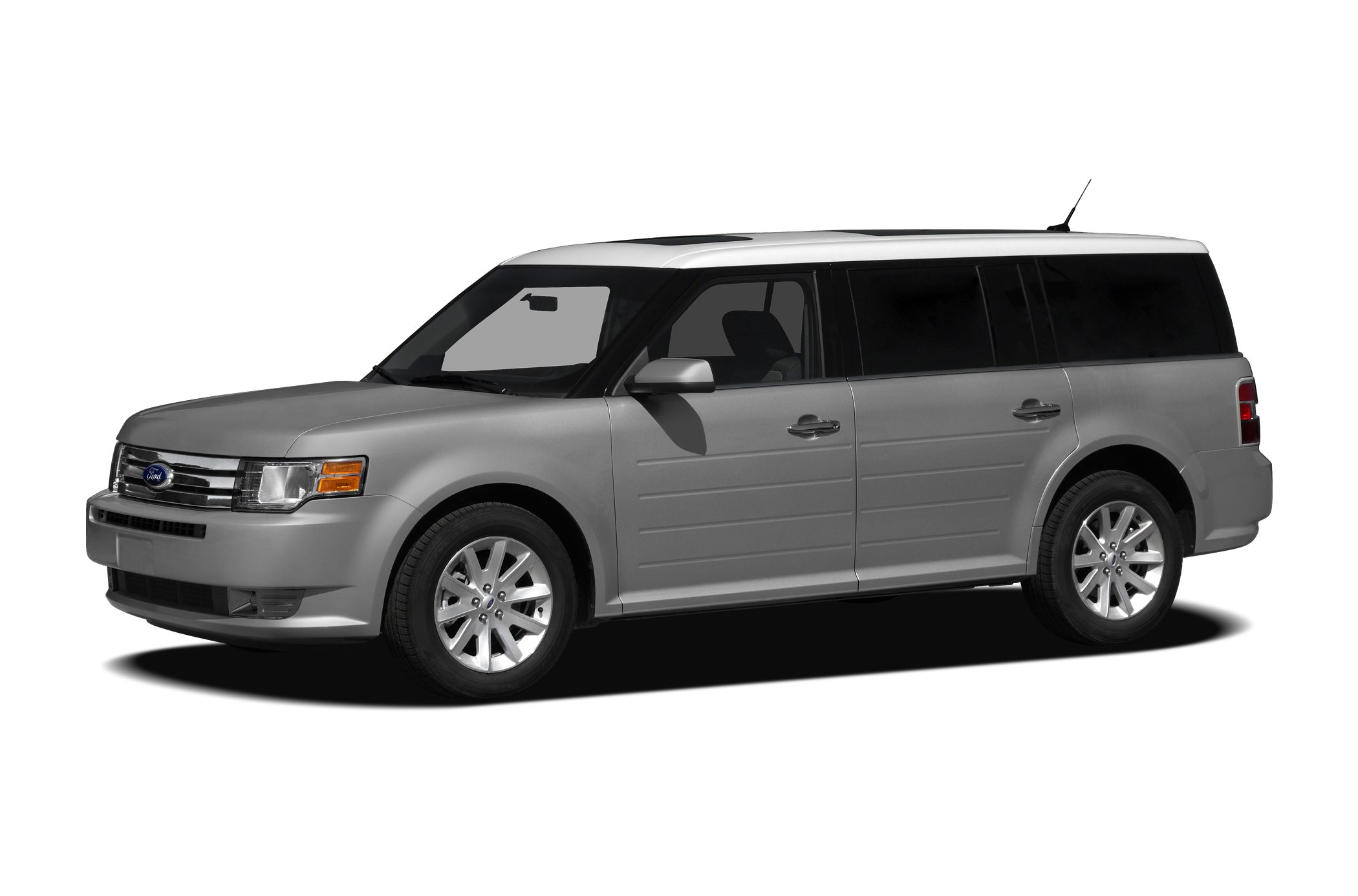 2012 Ford Flex Limited SUV for sale in Logan for $28,278 with 43,736 miles