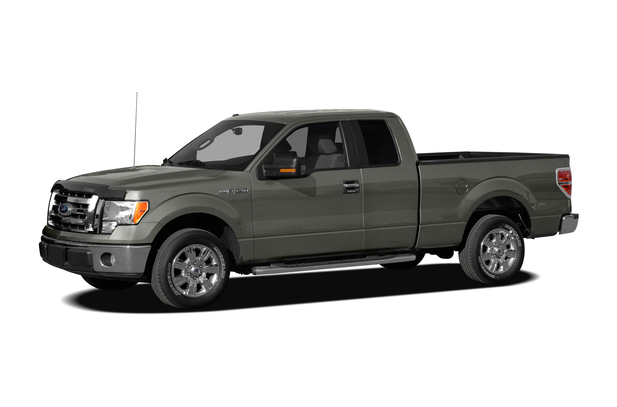2012 Ford F150 Lariat Crew Cab Pickup for sale in Norman for $33,999 with 62,207 miles