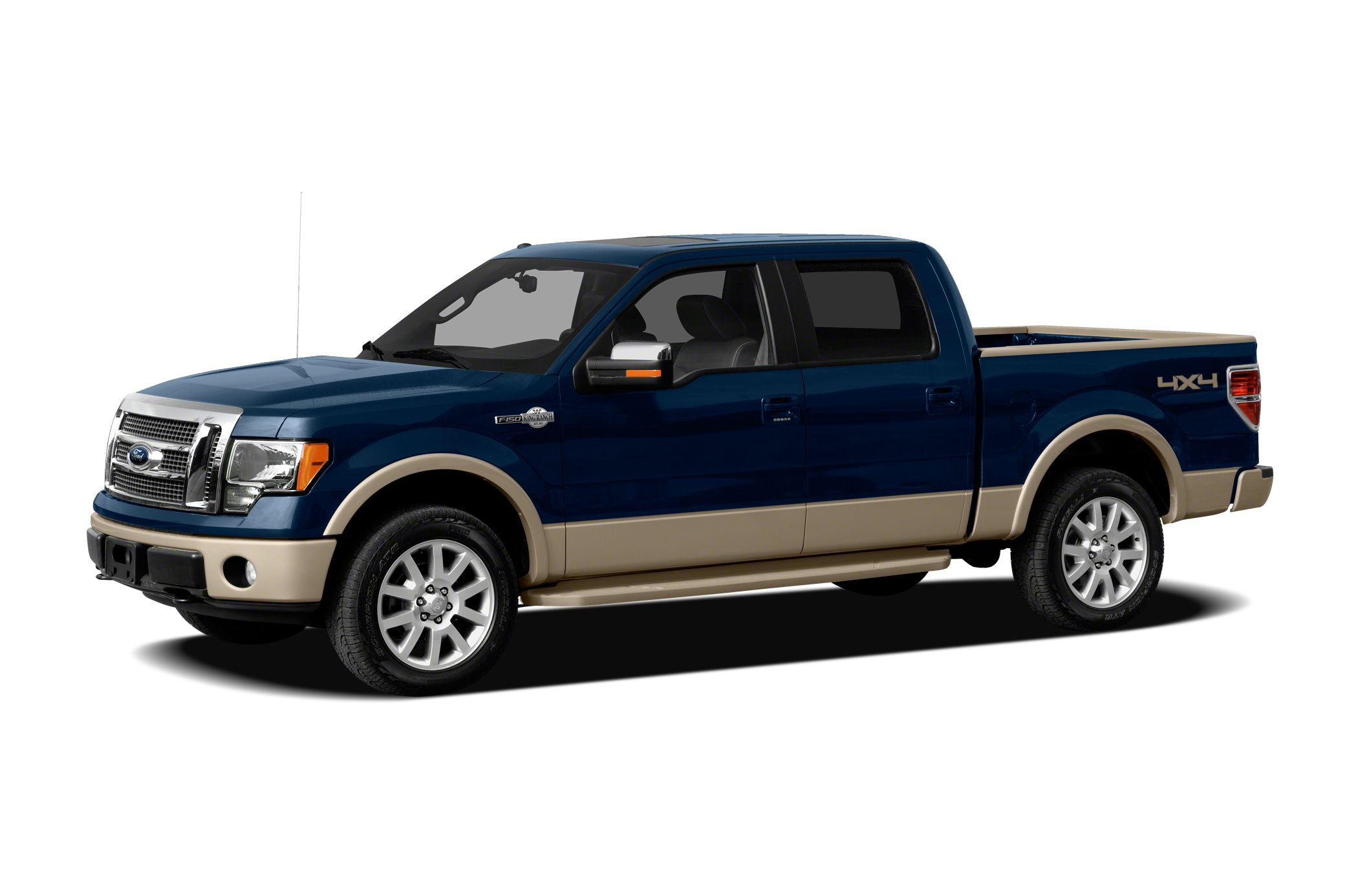 2012 Ford F150 King Ranch Crew Cab Pickup for sale in Crestview for $38,488 with 36,954 miles