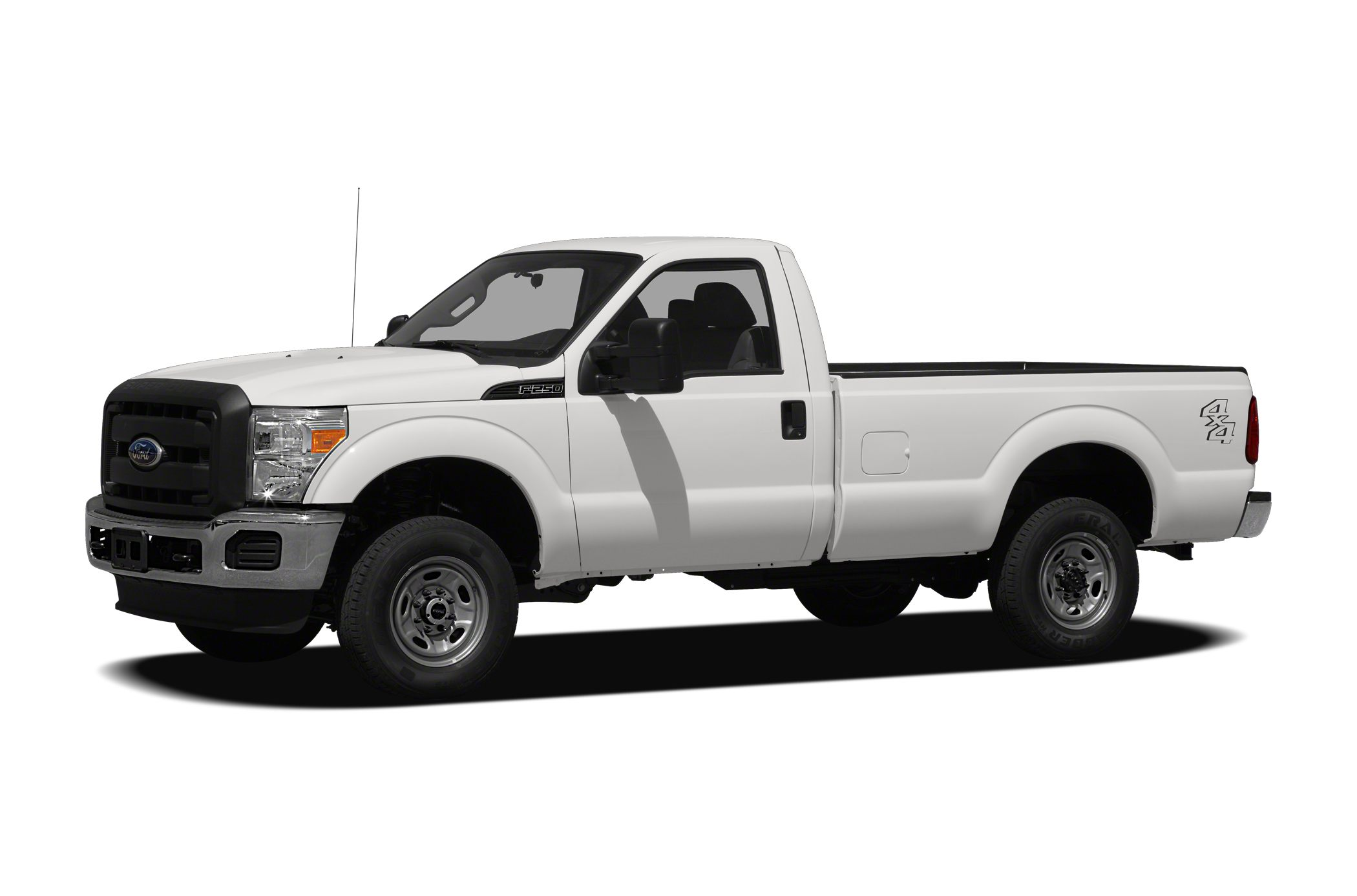 2012 Ford F250 XL Crew Cab Pickup for sale in Mcalester for $38,930 with 43,101 miles.