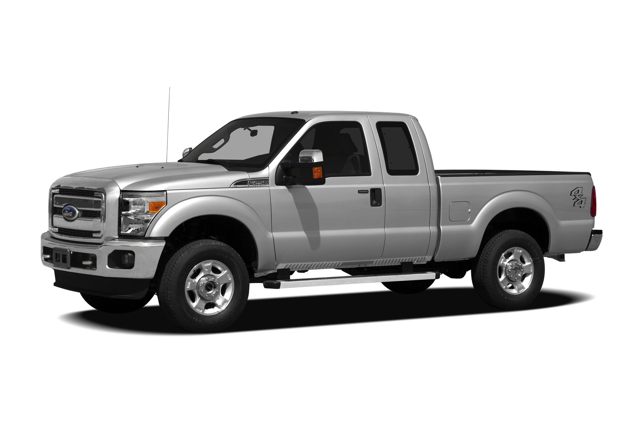2012 Ford F250 Lariat Crew Cab Pickup for sale in Marshall for $47,500 with 34,000 miles.