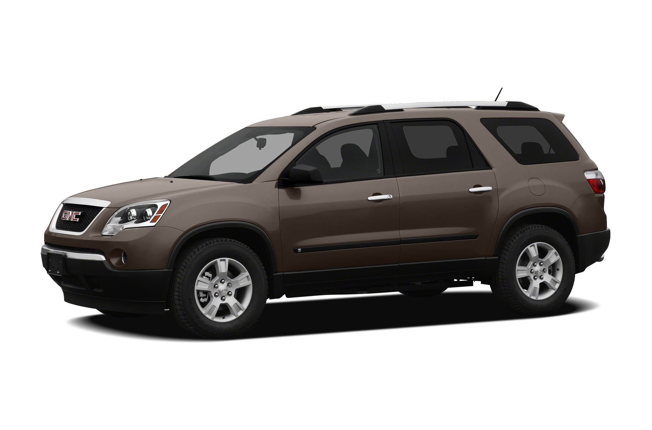 2012 GMC Acadia SL SUV for sale in Erie for $20,650 with 72,834 miles