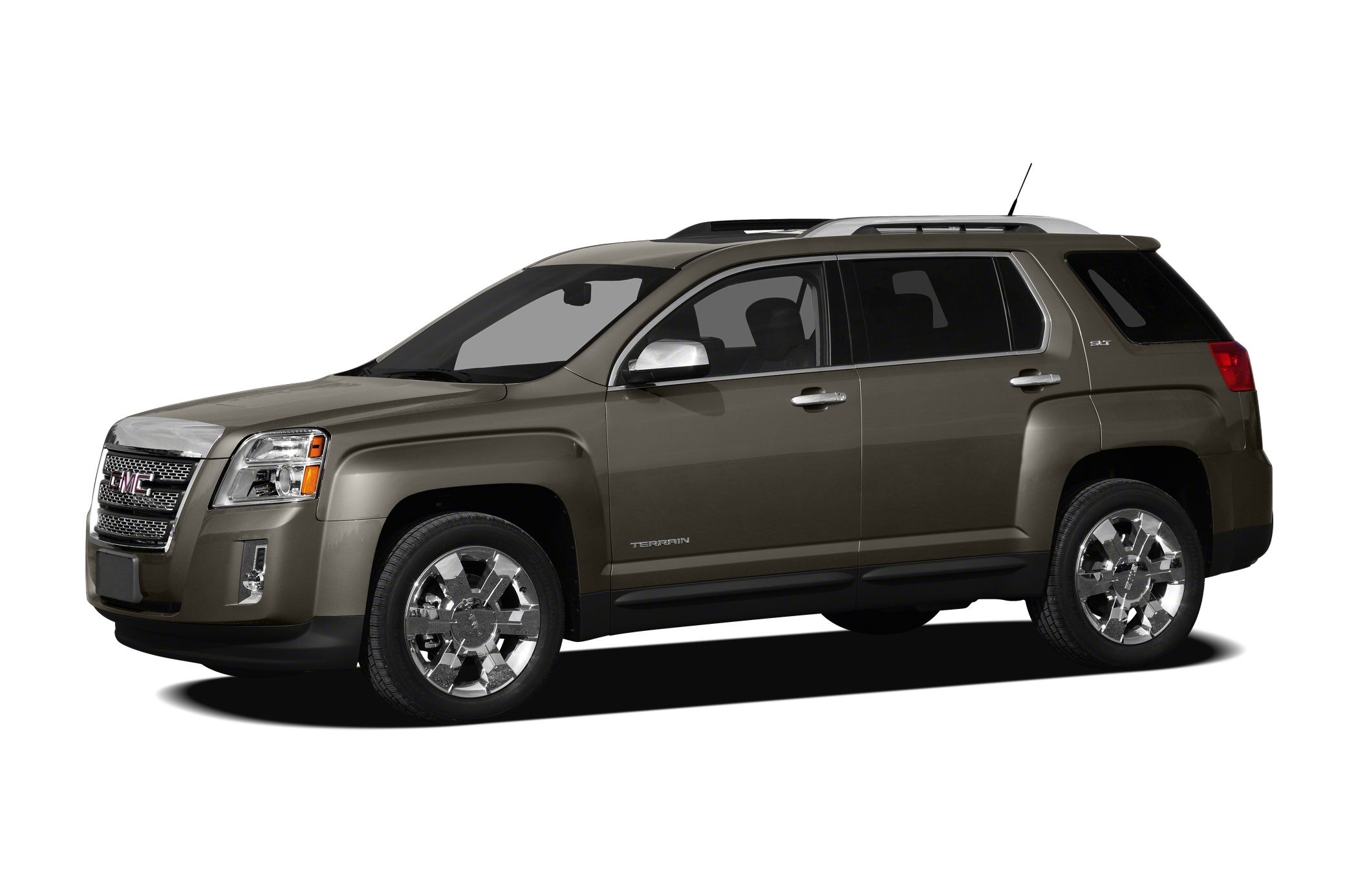 2012 GMC Terrain SLT-2 SUV for sale in Effingham for $20,995 with 78,179 miles