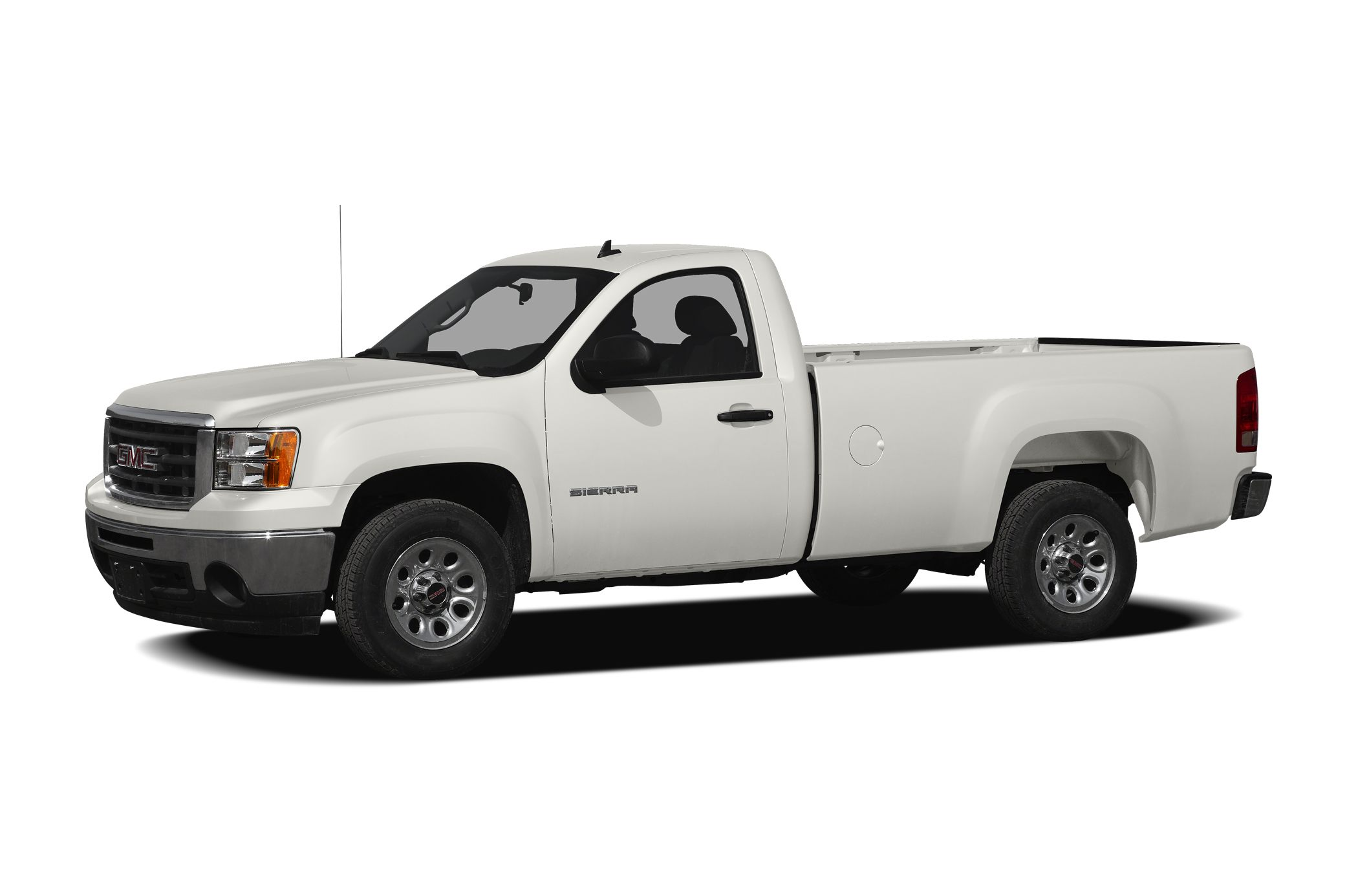 2012 GMC Sierra 1500 SLE Crew Cab Pickup for sale in Tucson for $29,995 with 48,689 miles