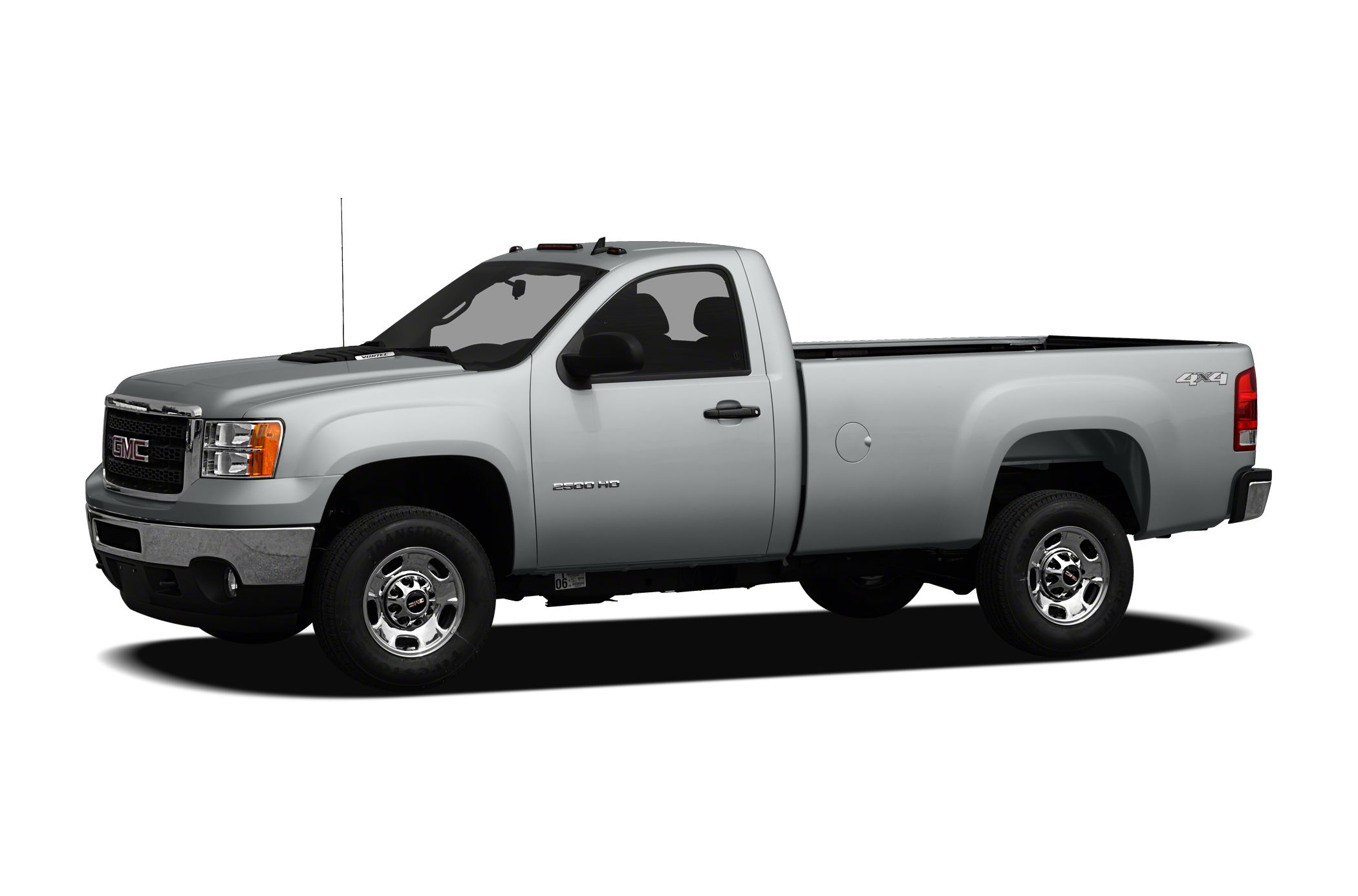 2012 GMC Sierra 2500 SLE Crew Cab Pickup for sale in Mccomb for $0 with 91,998 miles