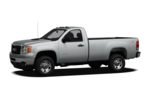 2012 GMC Sierra 3500