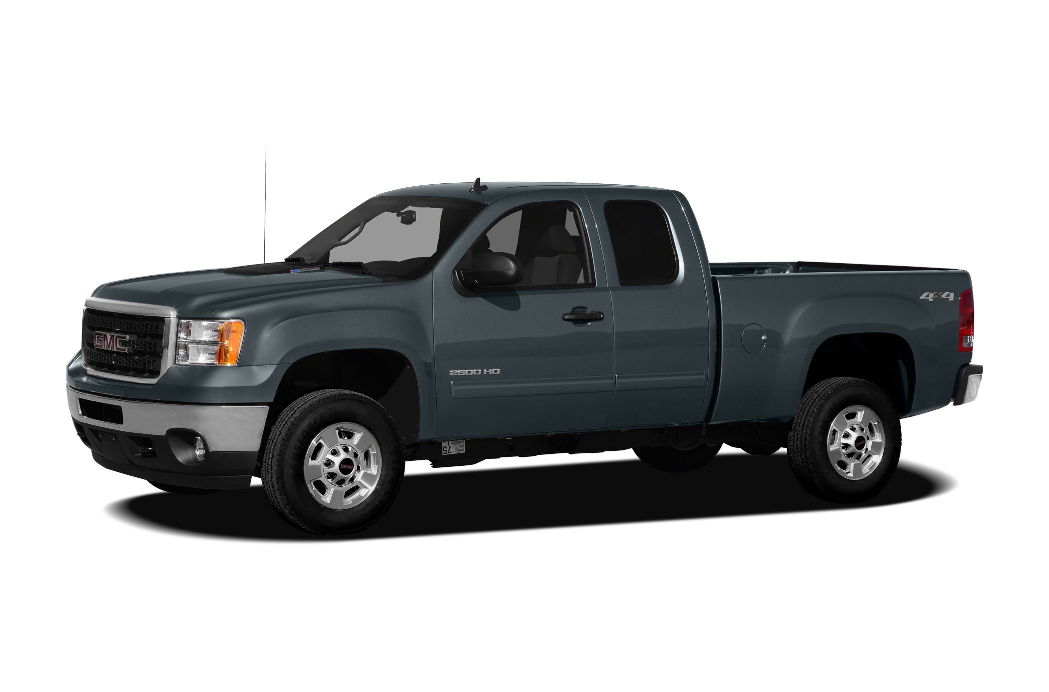 2012 GMC Sierra 2500 SLT Crew Cab Pickup for sale in San Antonio for $32,987 with 70,000 miles