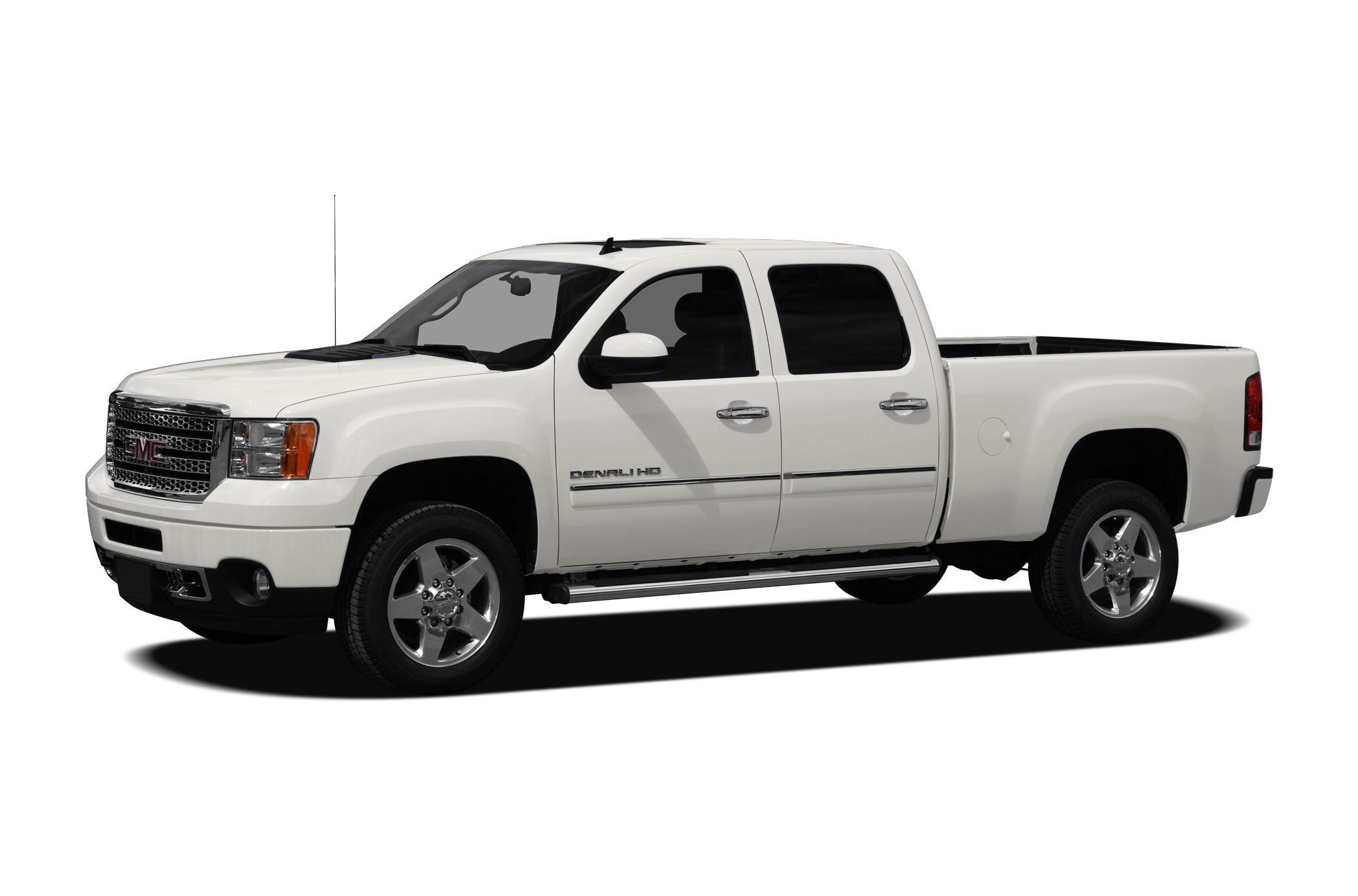 2012 GMC Sierra 2500 Denali Crew Cab Pickup for sale in Grand Junction for $50,950 with 16,577 miles.