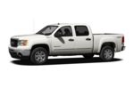 2012 GMC Sierra 1500 Hybrid