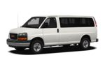 2012 GMC Savana 2500