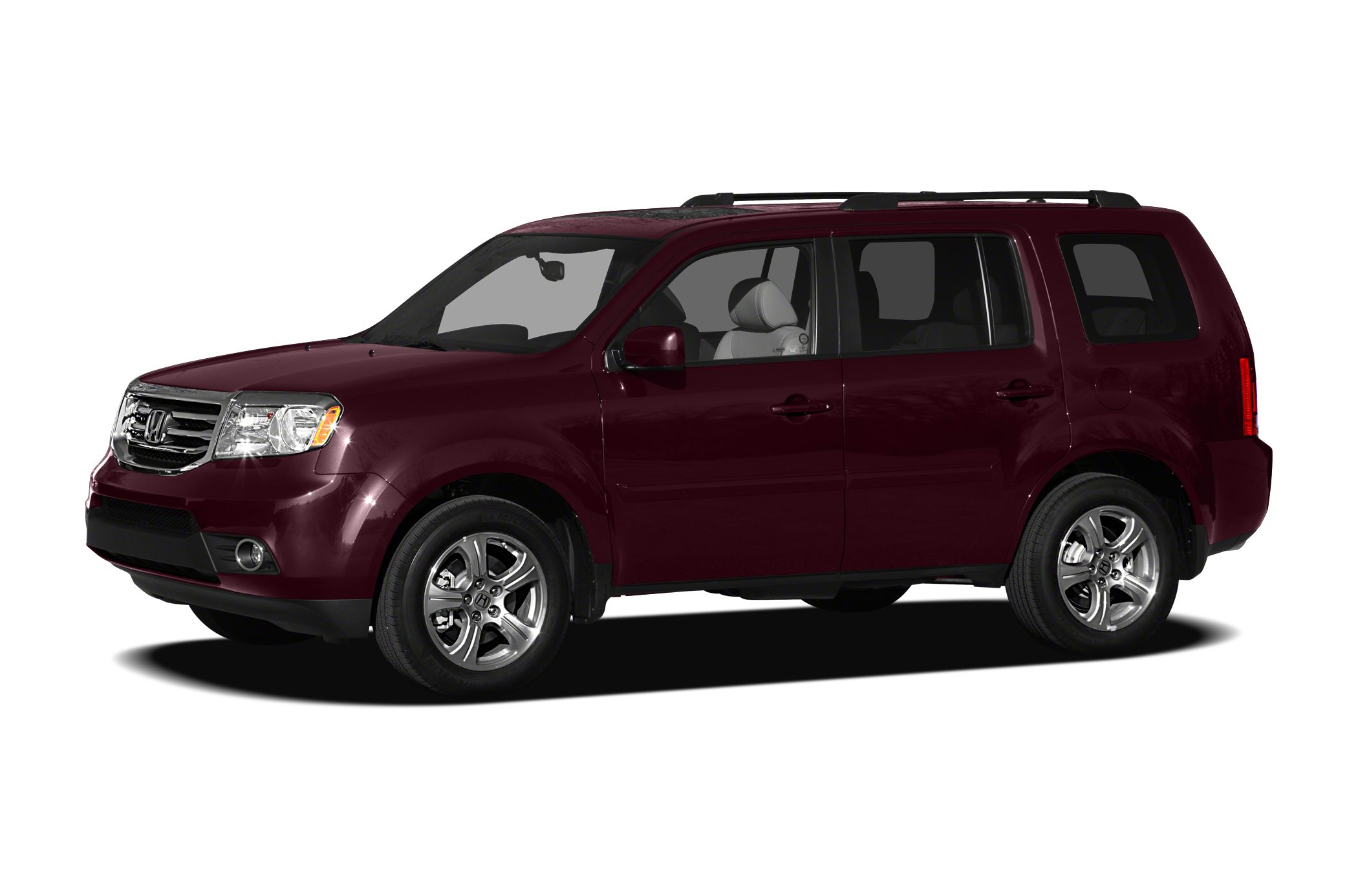 2012 Honda Pilot EX-L SUV for sale in Beckley for $28,995 with 35,606 miles.