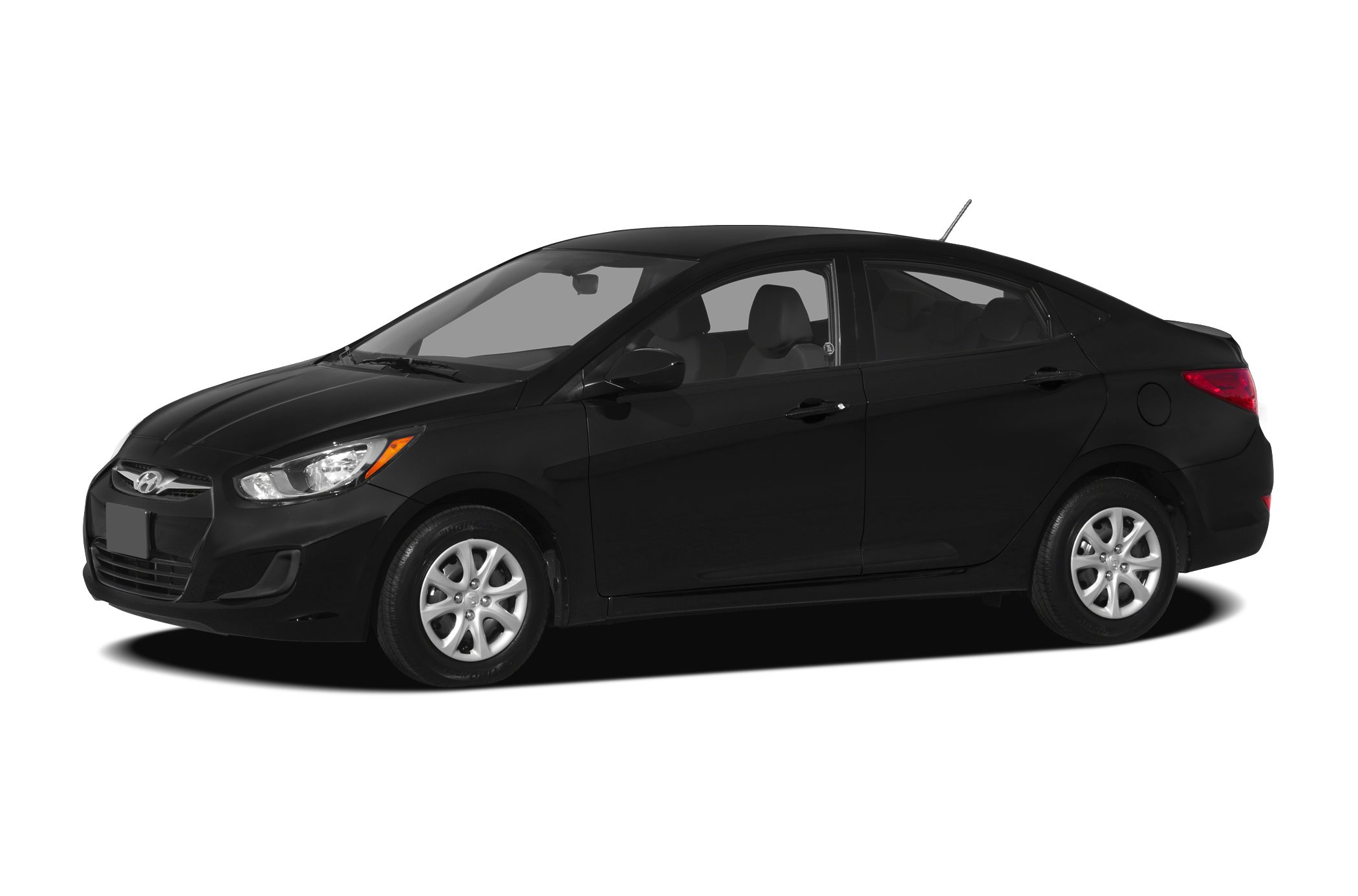 2012 Hyundai Accent GLS Sedan for sale in Boise for $11,981 with 28,697 miles.