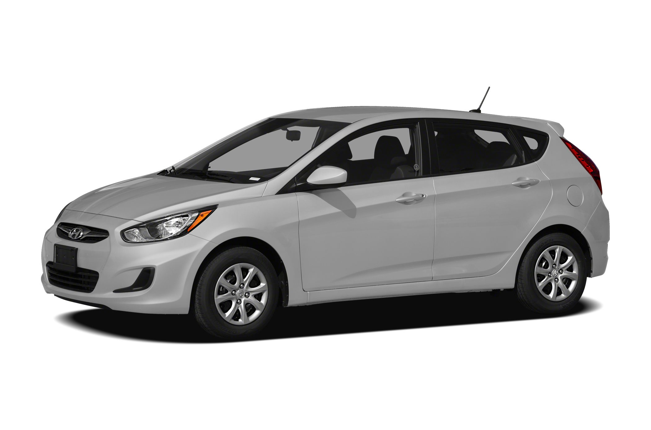 2012 Hyundai Accent SE Hatchback for sale in Muskegon for $0 with 28,755 miles