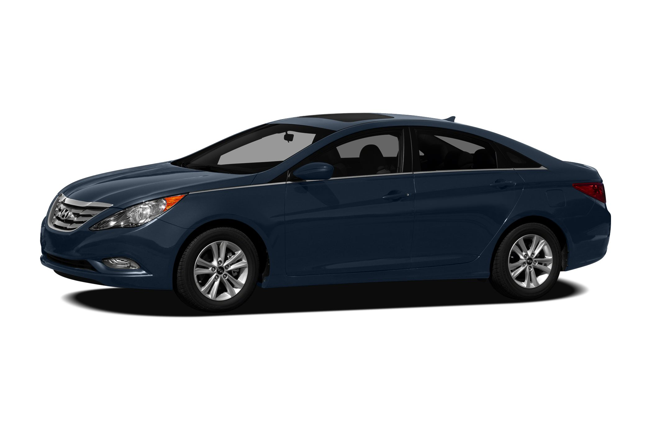 2012 Hyundai Sonata GLS Sedan for sale in Fredericksburg for $14,998 with 35,284 miles.