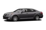 2012 Hyundai Equus