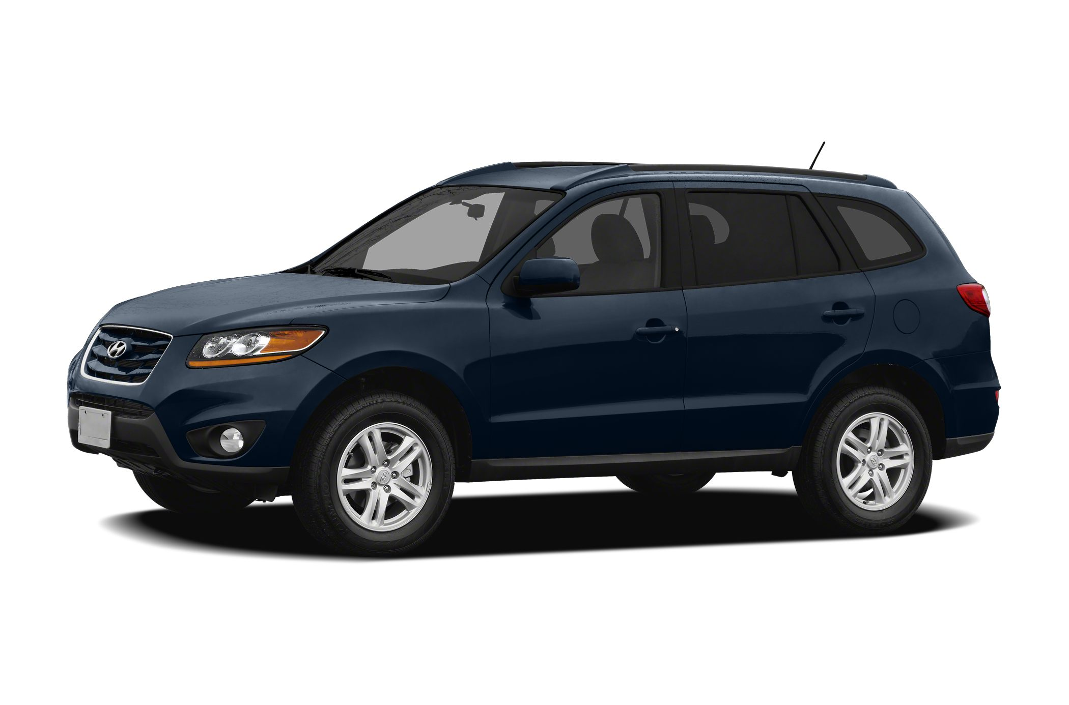2012 Hyundai Santa Fe GLS SUV for sale in Greeley for $18,900 with 43,519 miles.