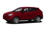 2012 Hyundai Tucson
