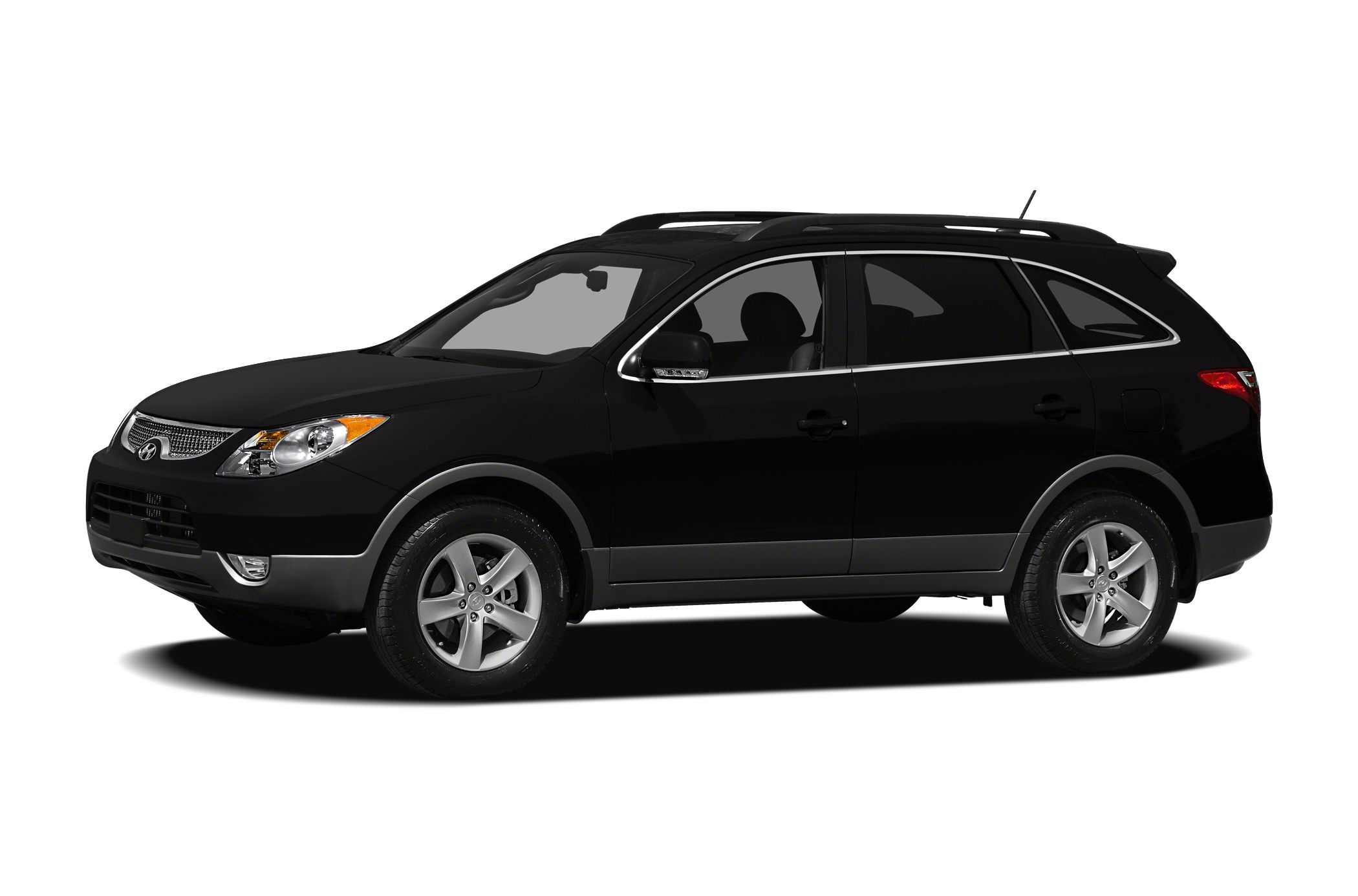 2012 Hyundai Veracruz Limited SUV for sale in Smyrna for $21,968 with 30,830 miles.