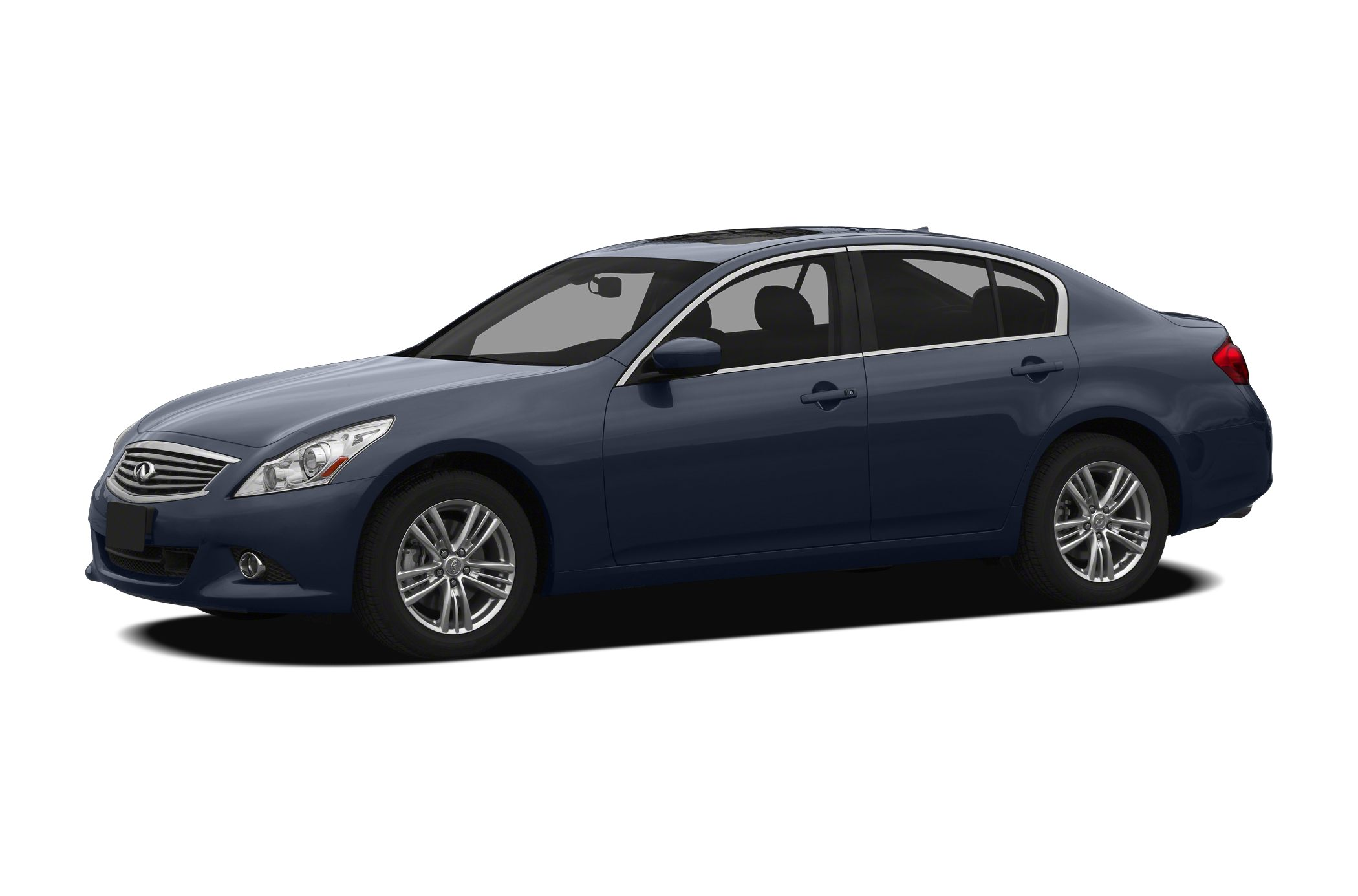 2012 Infiniti G37 Journey Sedan for sale in Escondido for $24,988 with 8 miles