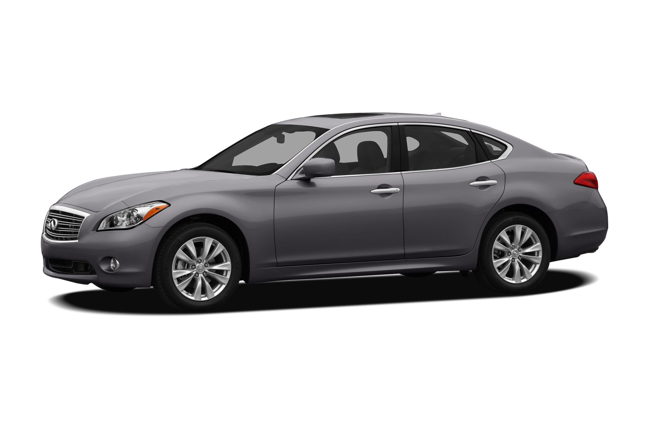 2012 Infiniti M37 X Sedan for sale in Bronx for $25,995 with 56,730 miles