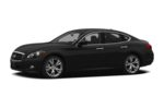 2012 Infiniti M56