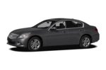 2012 Infiniti G25