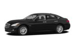 2012 Infiniti M35h