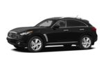 2012 Infiniti FX50