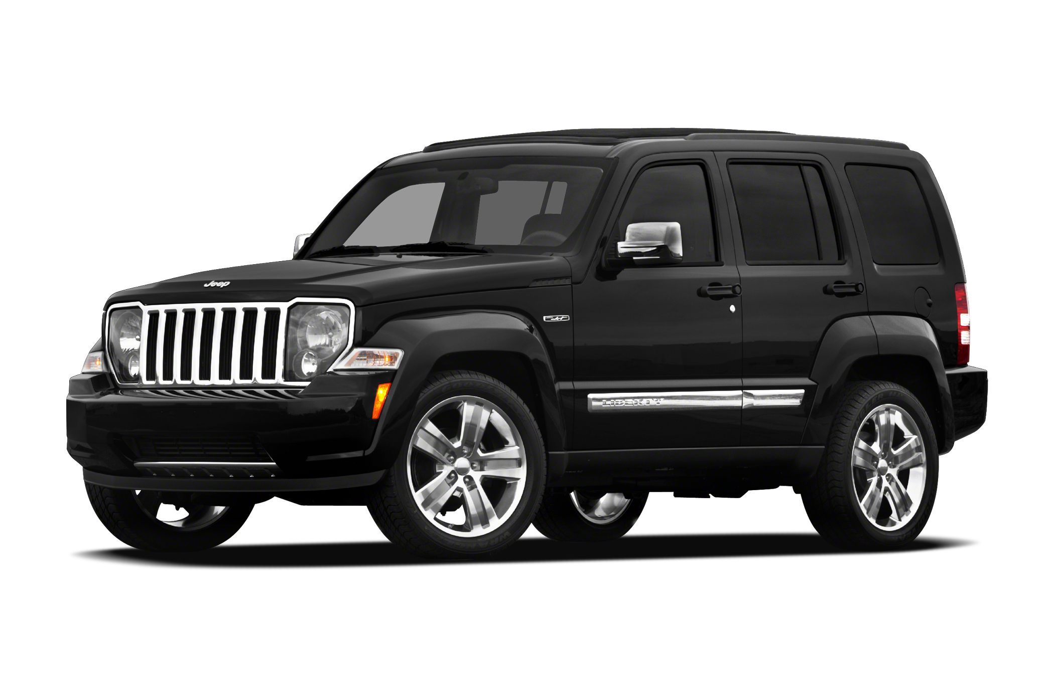 2012 Jeep Liberty Jet SUV for sale in Cincinnati for $22,450 with 54,336 miles.