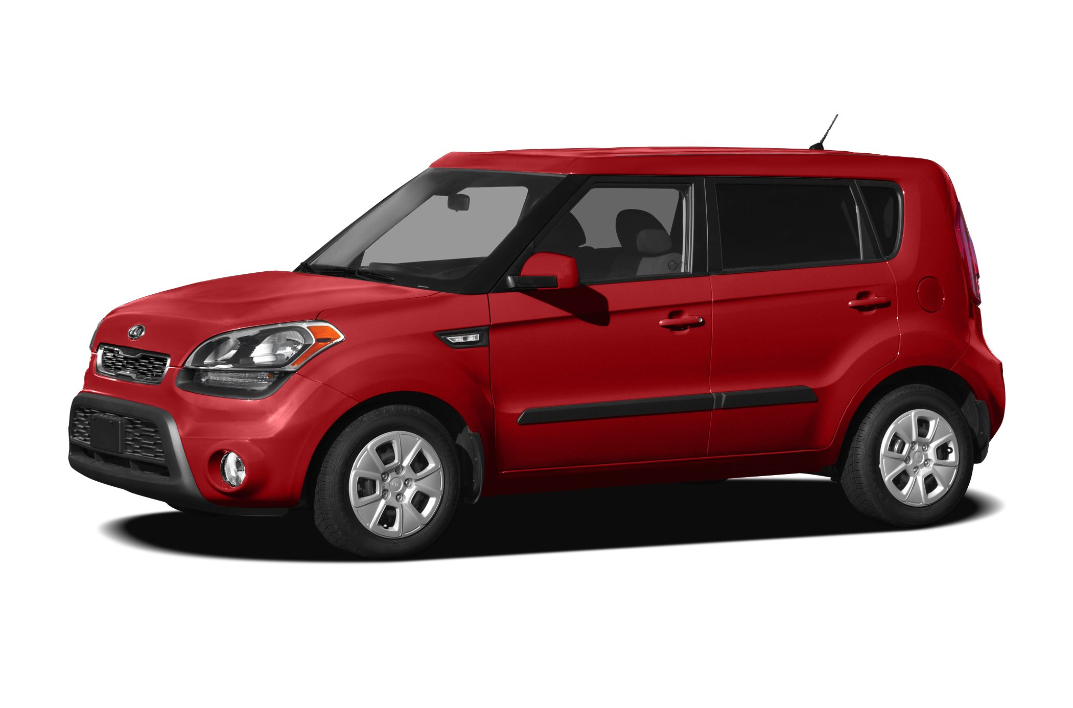 2012 Kia Soul ! Wagon for sale in Guthrie for $11,900 with 63,313 miles