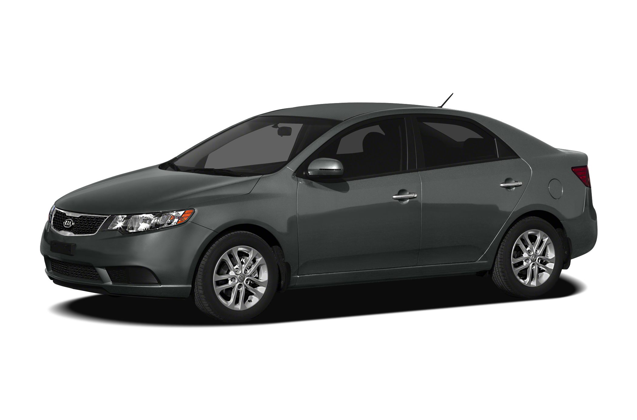 2012 Kia Forte SX Sedan for sale in Franklin for $14,494 with 33,634 miles