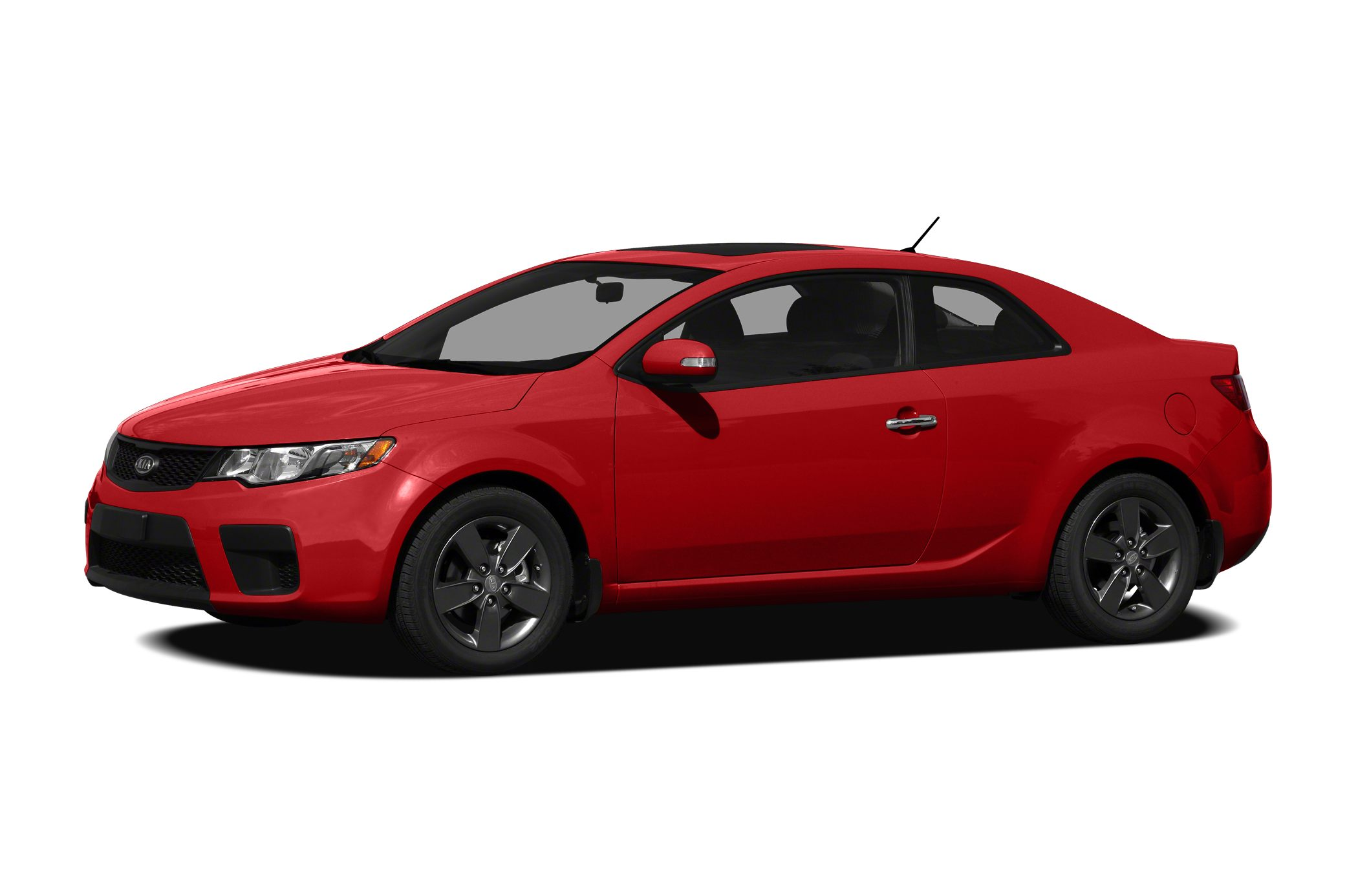 2012 Kia Forte Koup SX Coupe for sale in New York for $8,500 with 4,878 miles.