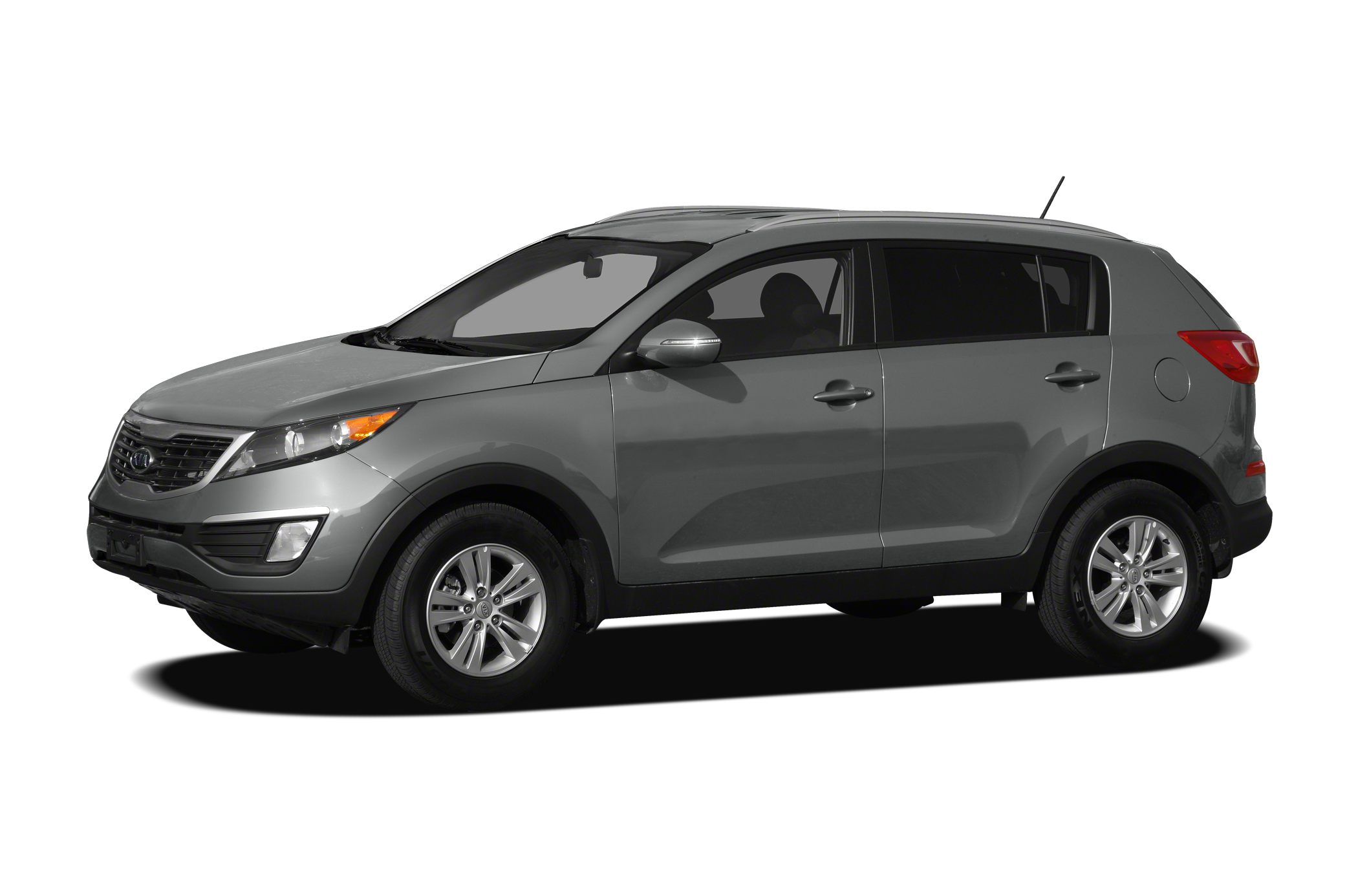 2012 Kia Sportage LX SUV for sale in Asheboro for $12,980 with 82,072 miles.