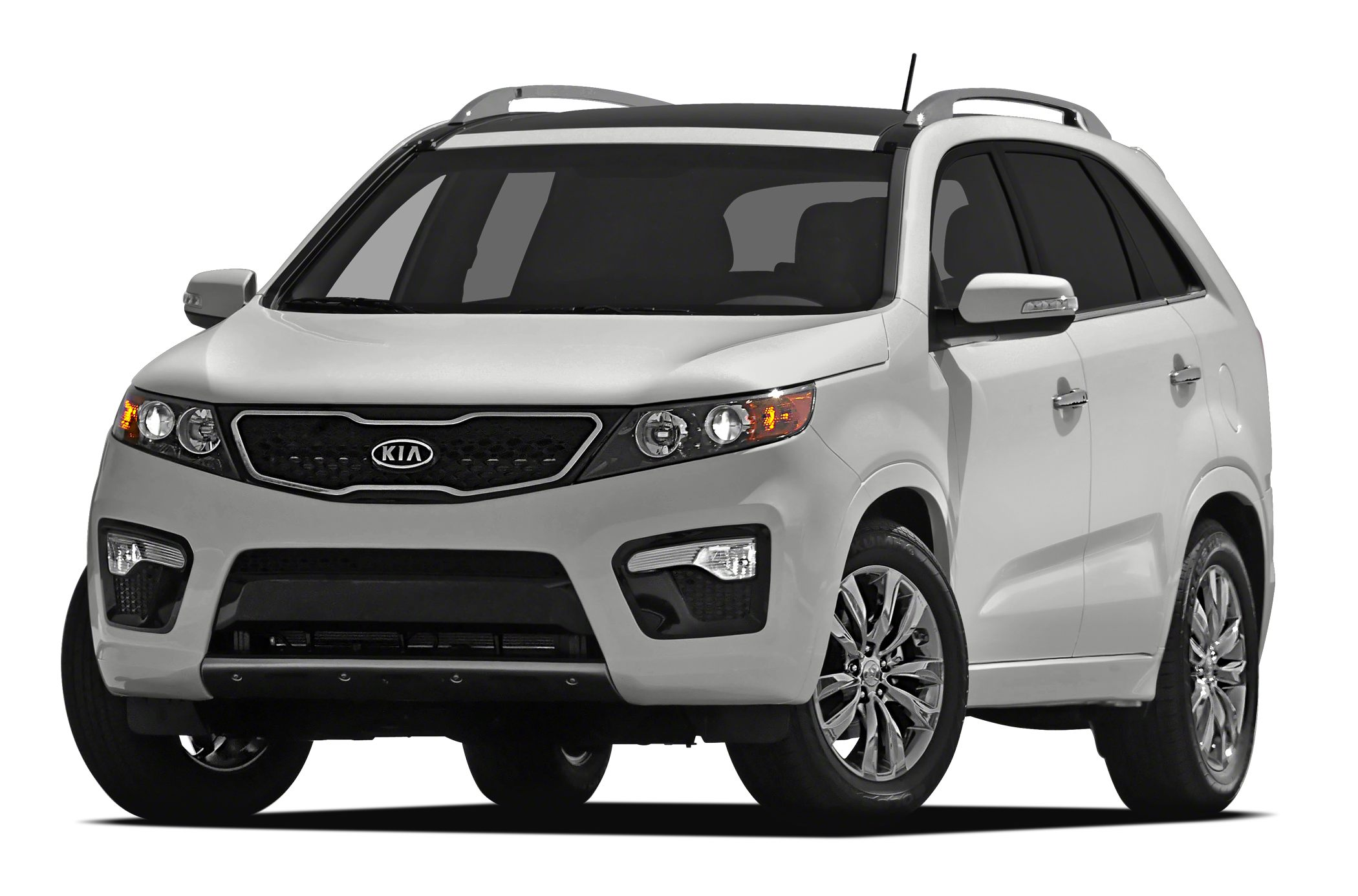2012 Kia Sorento SX SUV for sale in Clearwater for $22,481 with 52,492 miles