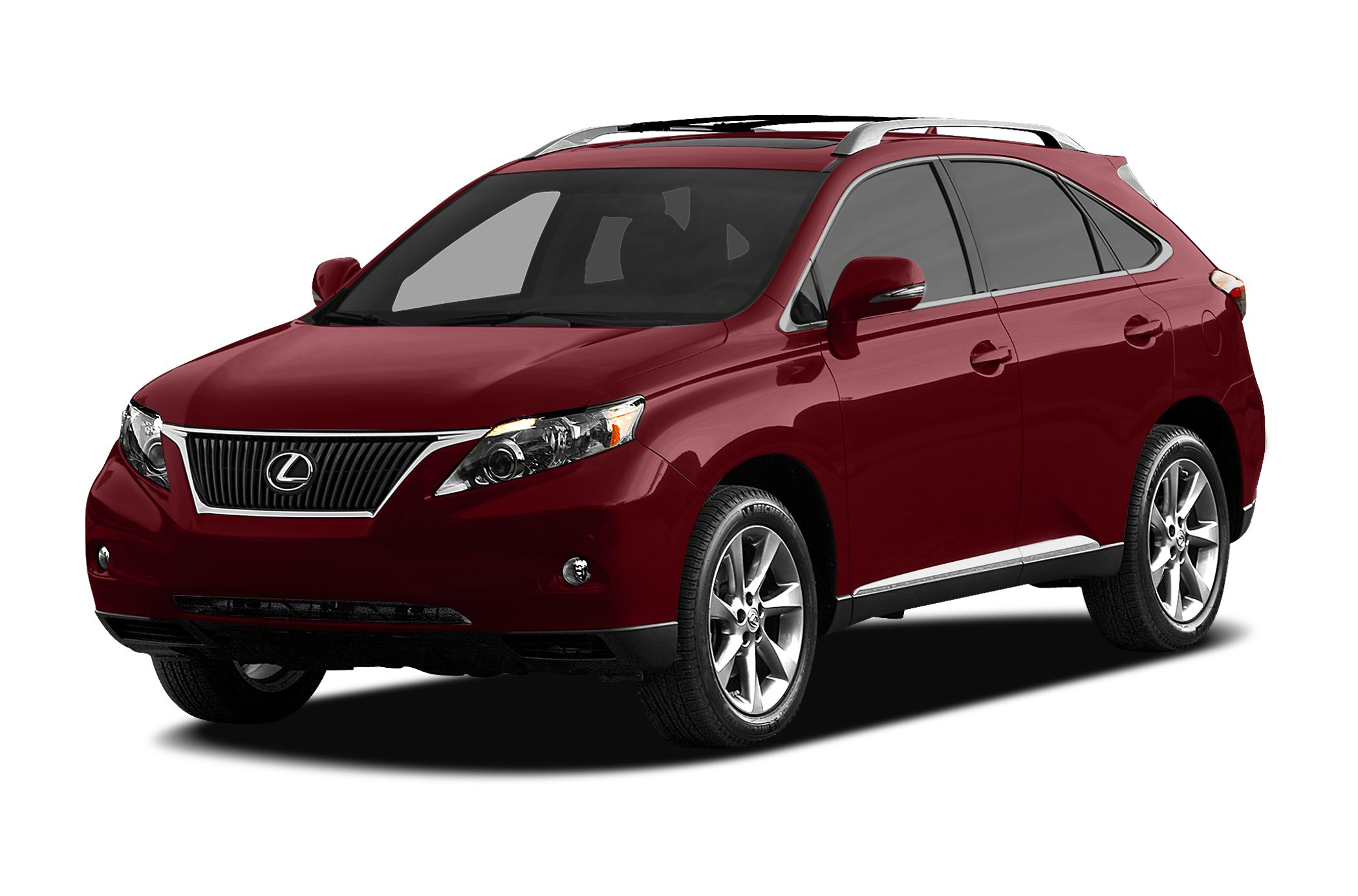 2012 Lexus RX 350 Base SUV for sale in Kalispell for $37,599 with 39,878 miles