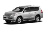 2012 Lexus GX 460
