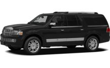 Colors, options and prices for the 2012 Lincoln Navigator L