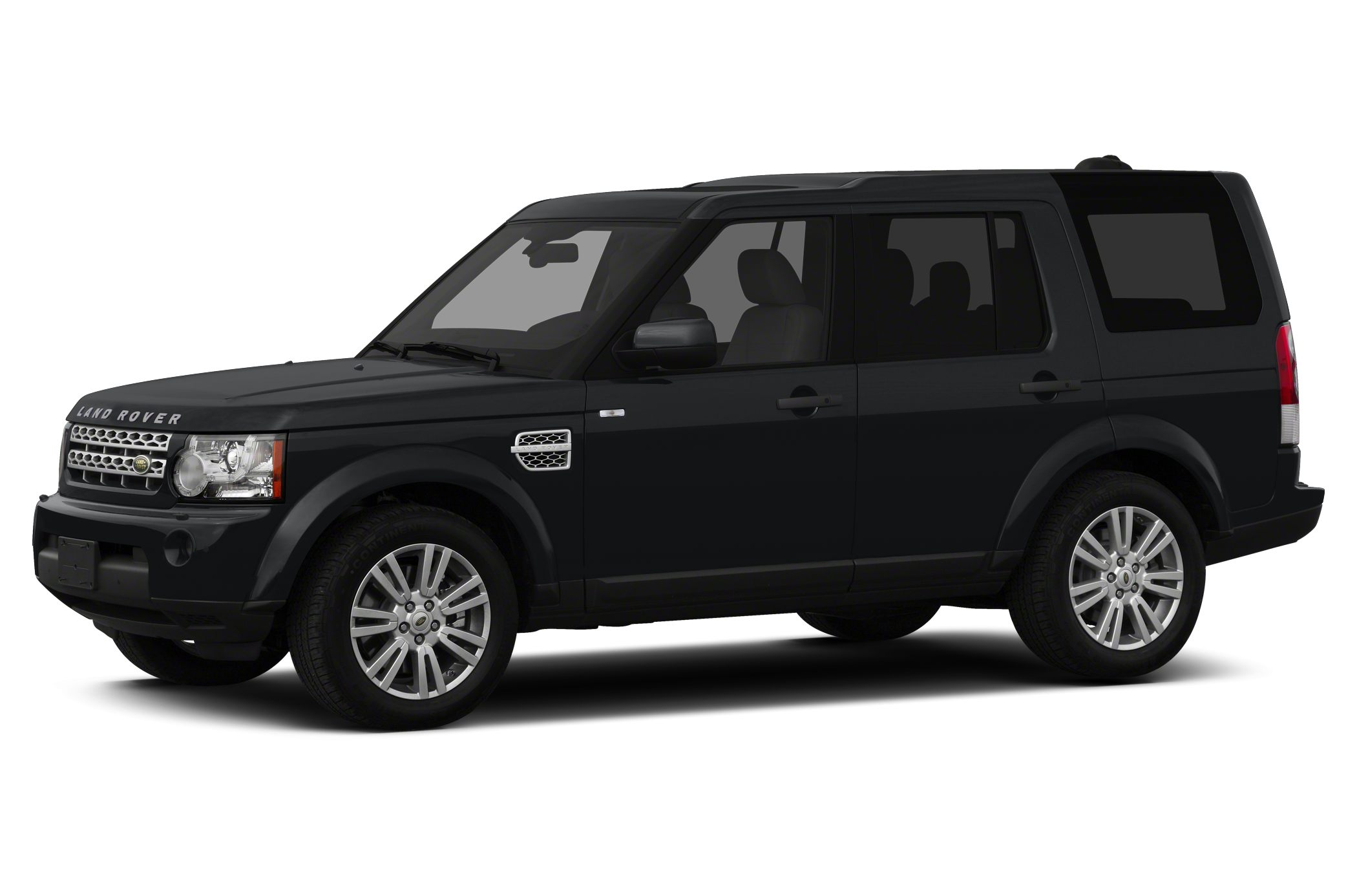 2012 Land Rover LR4 Base SUV for sale in Shreveport for $41,977 with 61,638 miles