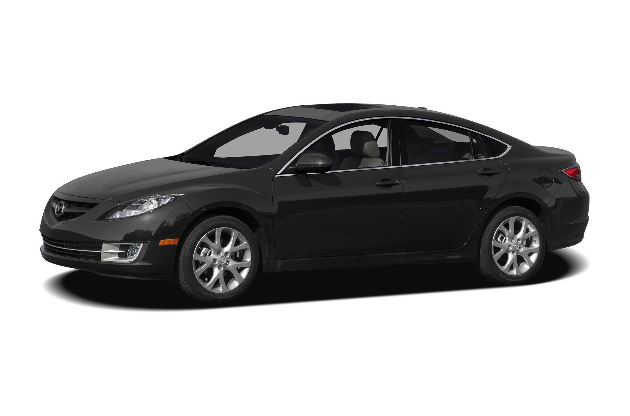 2012 Mazda Mazda6 I Sport Sedan for sale in Morrow for $11,995 with 64,582 miles.