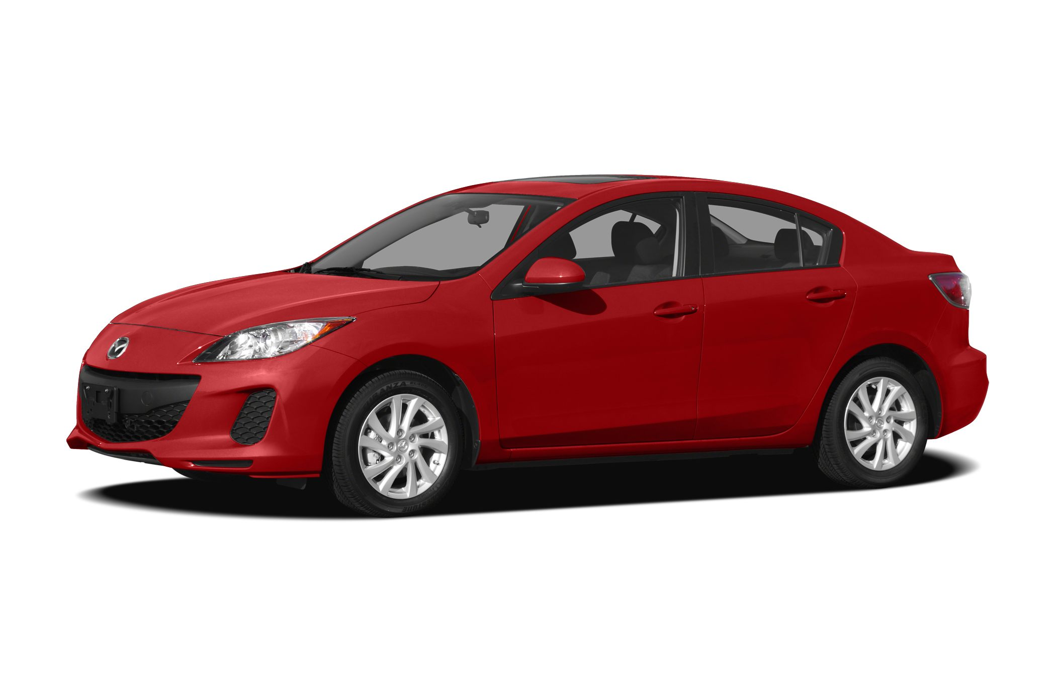 2012 Mazda Mazda3 I Touring Hatchback for sale in Front Royal for $13,176 with 53,182 miles.