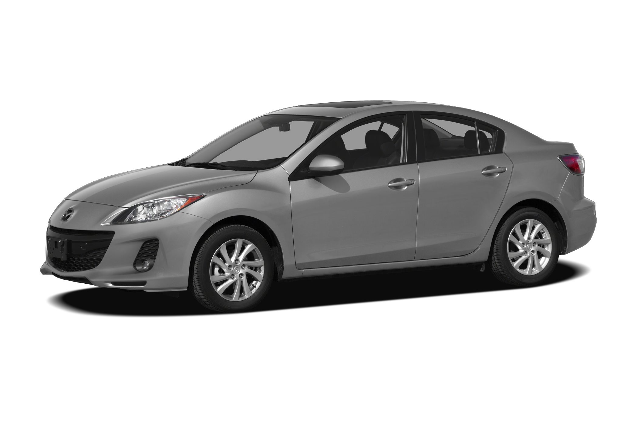 2012 Mazda Mazda3 I Grand Touring Sedan for sale in Scranton for $15,995 with 27,472 miles