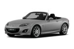 2012 Mazda Miata MX-5