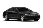 2012 Mercedes-Benz S-Class