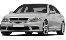 Colors, options and prices for the 2012 Mercedes-Benz S-Class