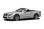 2012 Mercedes-Benz SL-Class