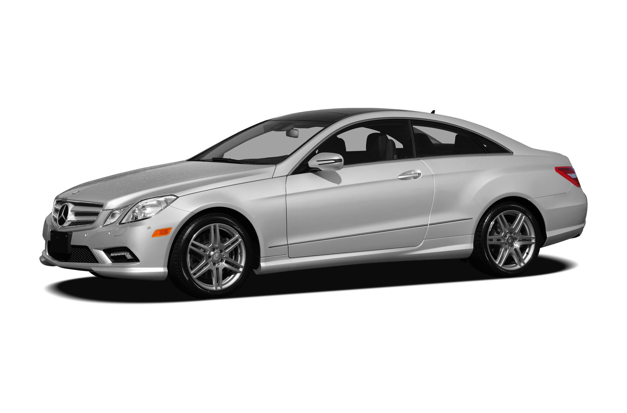 2012 Mercedes-Benz E-Class E550 Coupe for sale in Louisville for $43,991 with 27,042 miles