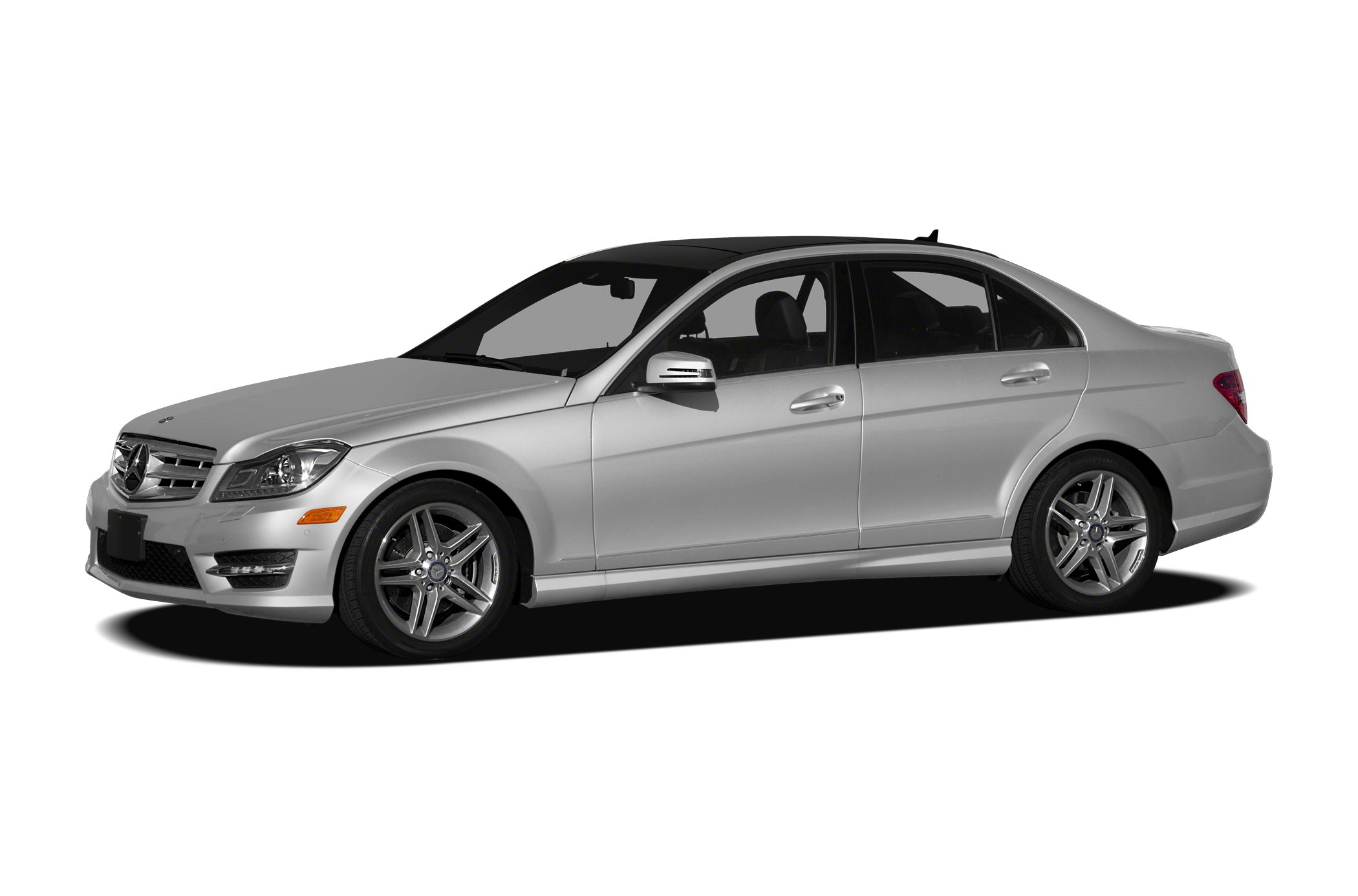 2012 Mercedes-Benz C-Class C300 4MATIC Sport Sedan for sale in Mansfield for $26,950 with 17,867 miles.