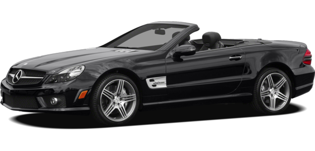 2012 Mercedes-Benz SL450